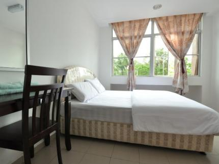 Room Of Melawati Ria Hotel