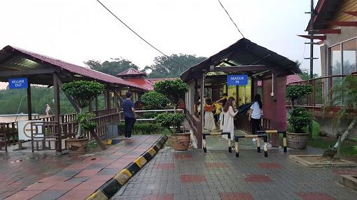 Firefly Park Kampung Kuantan