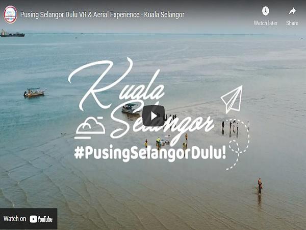 Video Of Kuala Selangor